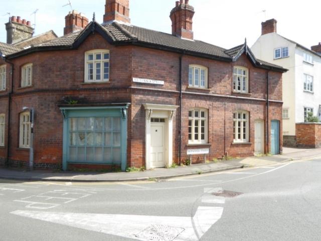 Britannia Street Shepshed LOUGHBOROUGH Leicestershire