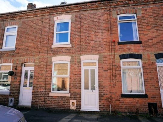 5 Brookfield Street Syston LEICESTER