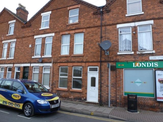 Glebe Street LOUGHBOROUGH Leicestershire