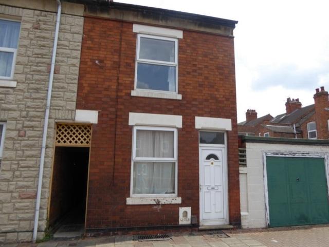 Havelock Street LOUGHBOROUGH Leicestershire