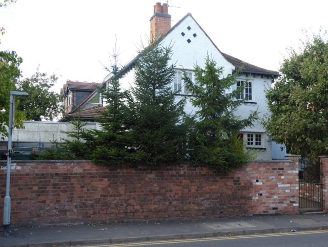 King Street Sileby  Loughborough