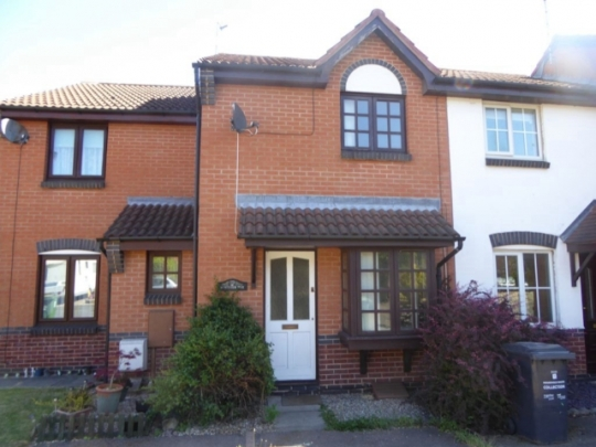 15 Lowther Way LOUGHBOROUGH Leicestershire